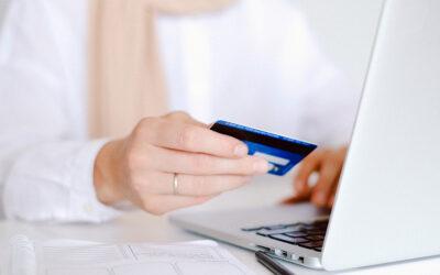 Las tarjetas de crédito revolving