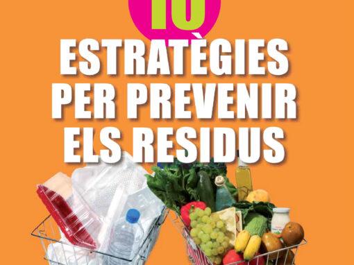 10 estratègies per prevenir els residus