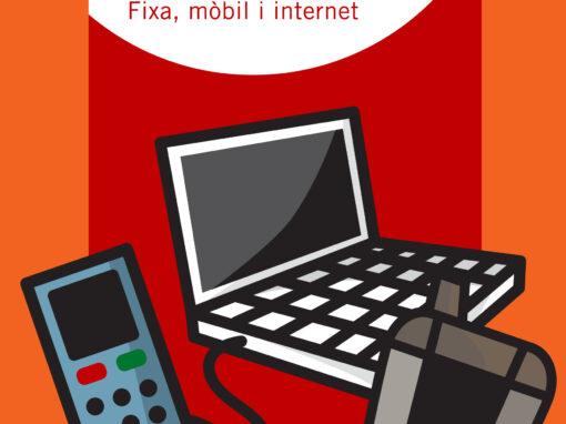 Guia pràctica dels usuaris de telefonia