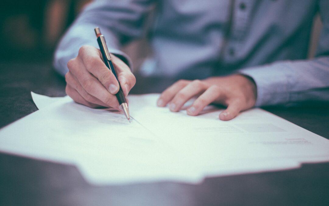 Oferta laboral per a tècnic/a jurídic/a de L'OCUC