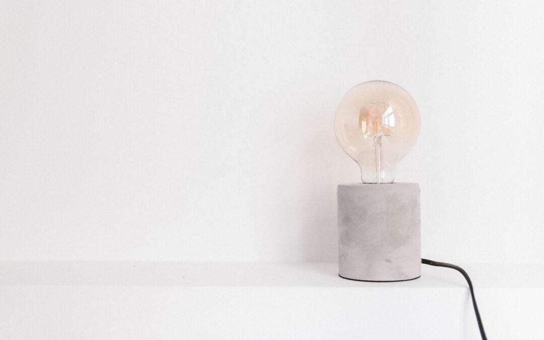 COMUNICADO: La nueva factura de la luz