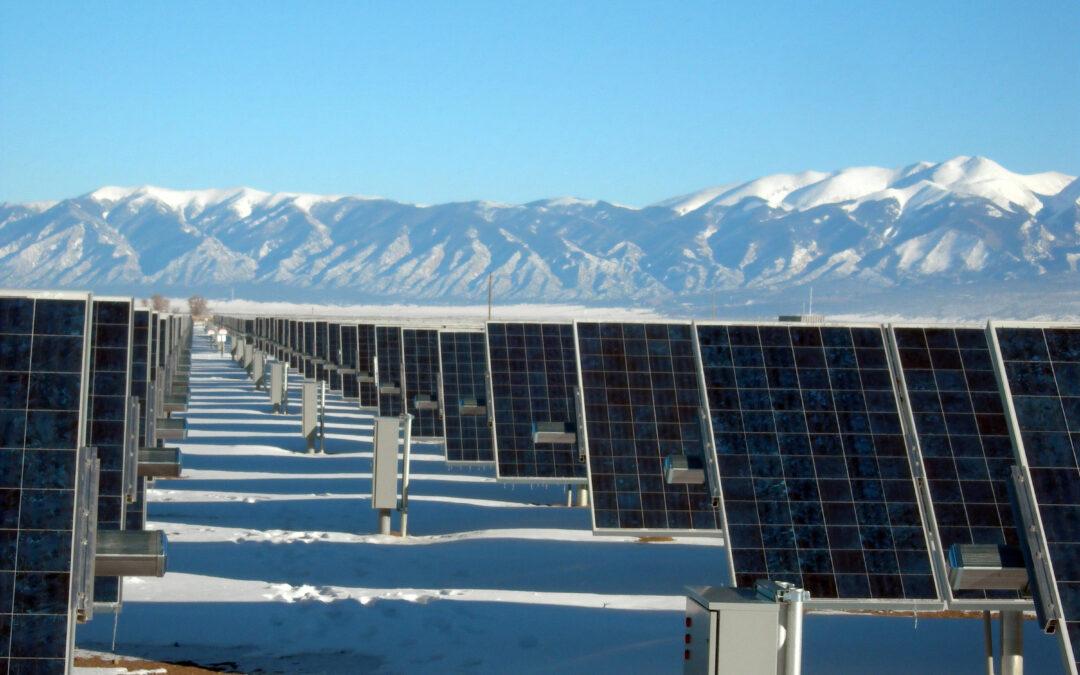 Noves mesures per combatre l'emergència climàtica